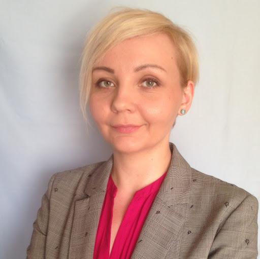 Juliya Mishkurova
