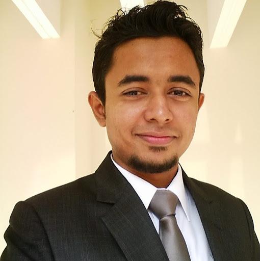 Mazharul Towhid