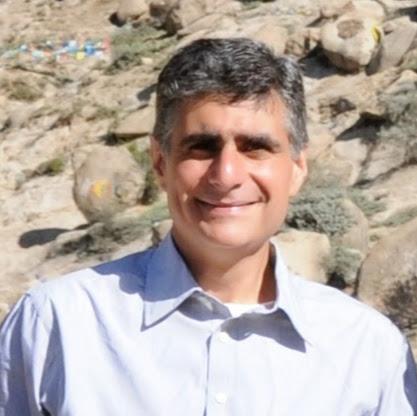 Kamran Sahami