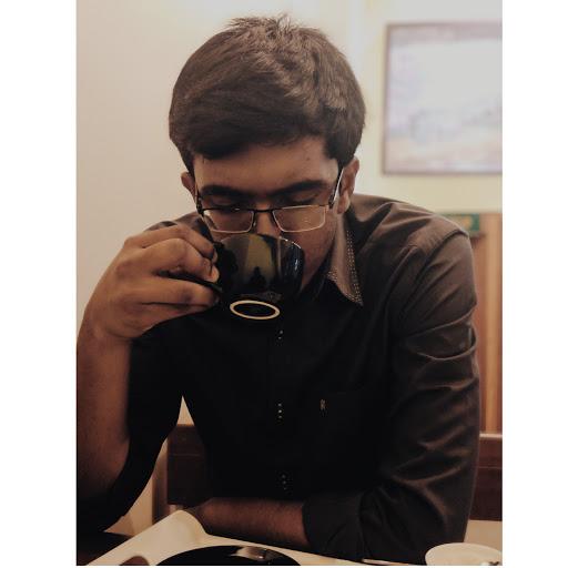 Pritom Mojumder picture