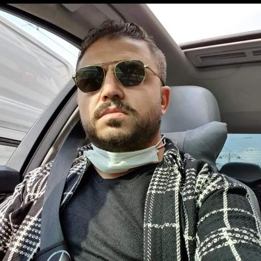 Mehmet Turk
