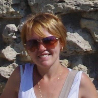 Olena Havrylenko