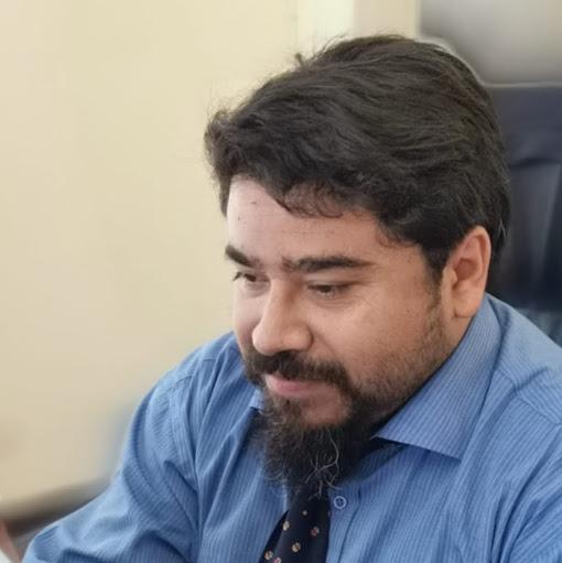 Gabriel Erices