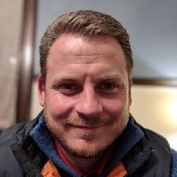 Steve Melkus