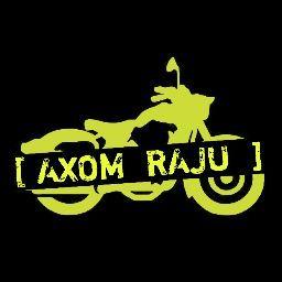 Axom Raju