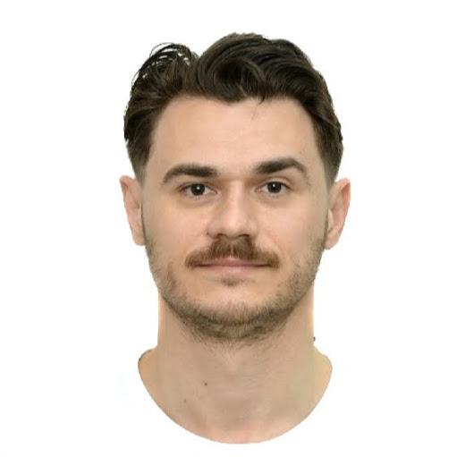 Iurii Kravchenko