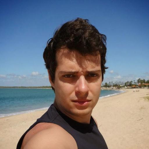 Adam Molinari