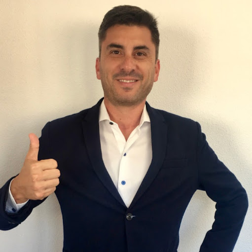 Marcos Daniel Martinez