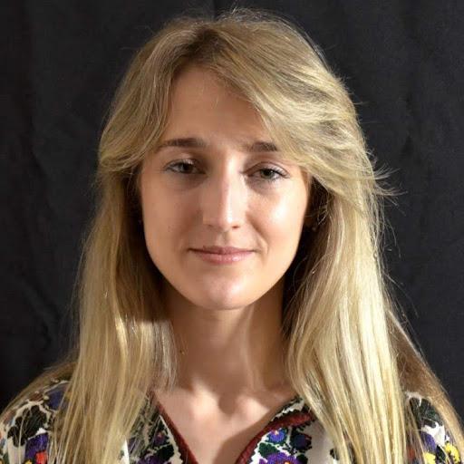 Daryna Verkhola