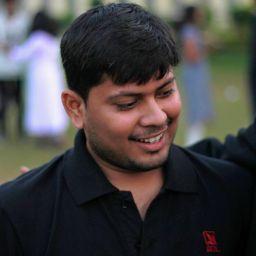 Gaurav Pransu