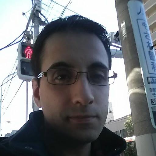 Yvan da Silva's avatar