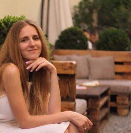 Anastasia Zabrudskaya