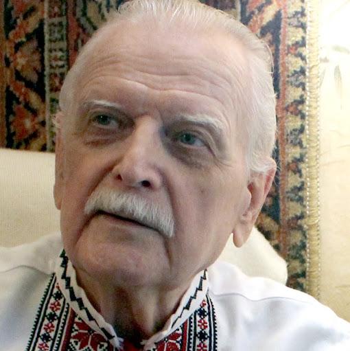Oleg Kravchenko