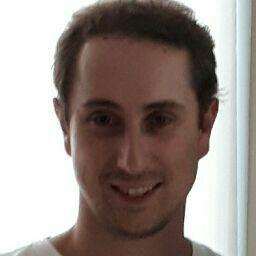 Gonzalo Roldán