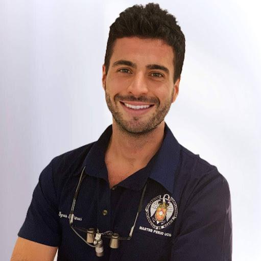 Ignacio Pedrinaci Pedrinaci Peñalver avatar