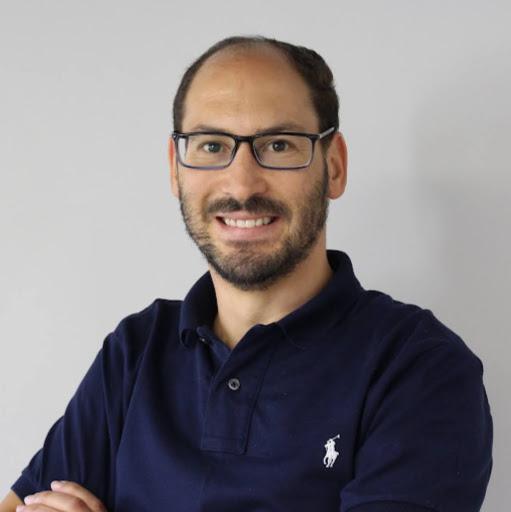 Mehdi Aichouch's avatar