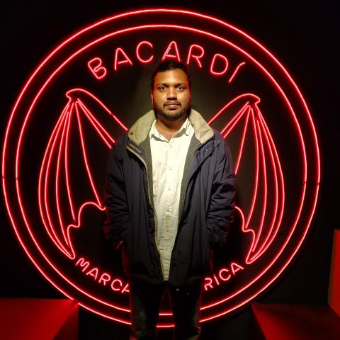 Bhargava Narendra