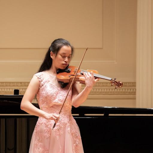 Sonya Jin