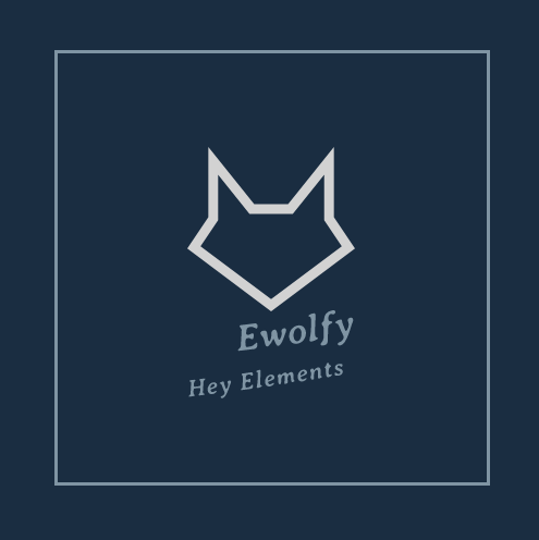 Ewolfy Plays