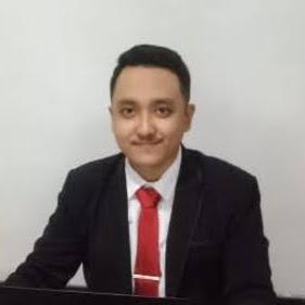 Andrian Suhartanto