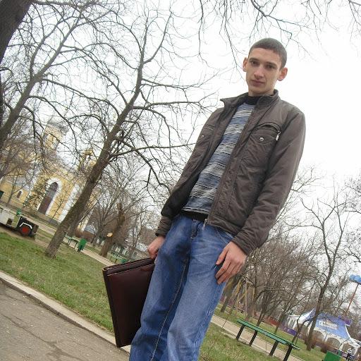 Ivanov Dumitru