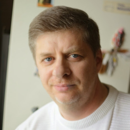 Aleksandr Zinkovskiy