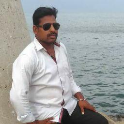 Mohanraj Raj