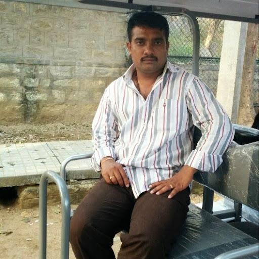 Bhogesh WaraPrasad