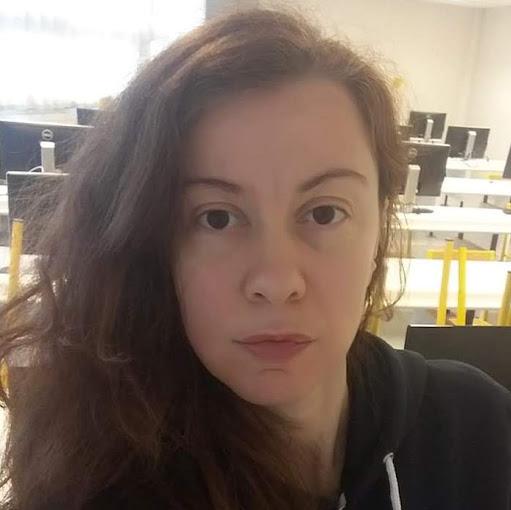 Anna Niarakis