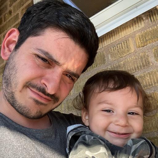 Ufuk Şafak's avatar