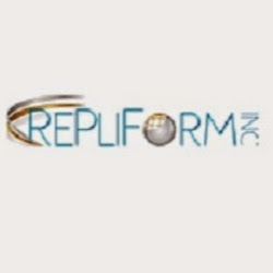 RePliForm Inc. (6 Parts)