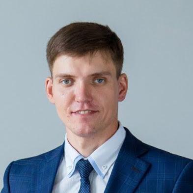 Александр Витушкин