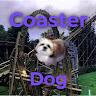 Coaster Dog
