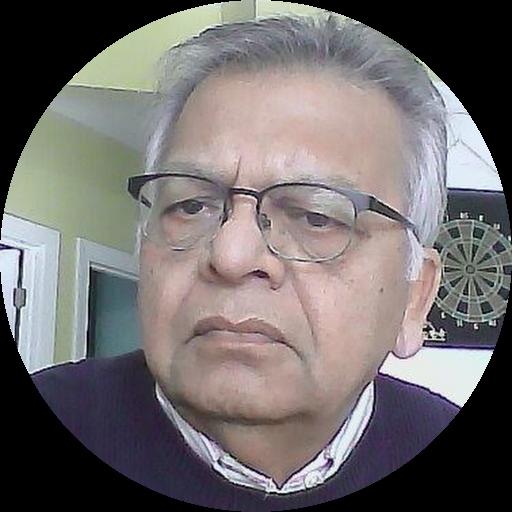 Pradip Majumdar Image