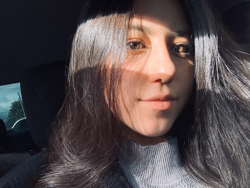 Juanita Mantilla Rey