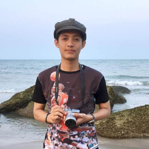 Nattawut Preecha
