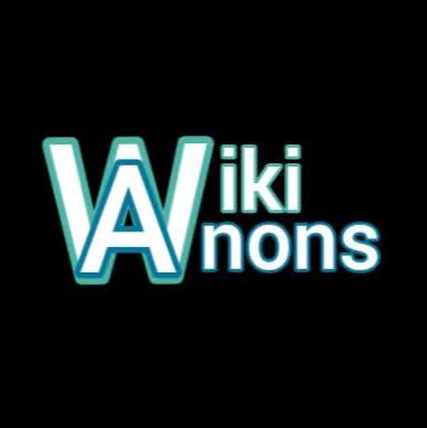 WikiAnons Website