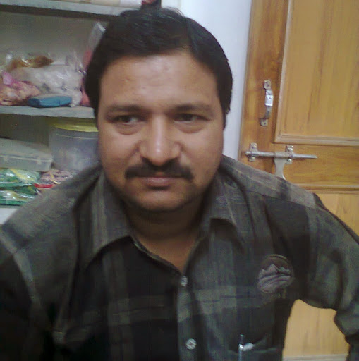 Virendra Soni