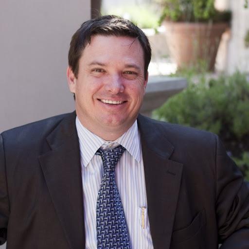 Kevin Tisdale