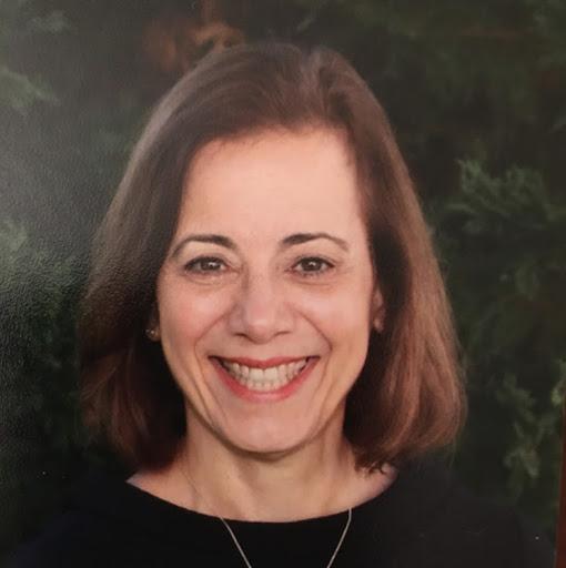Gail Wilbur