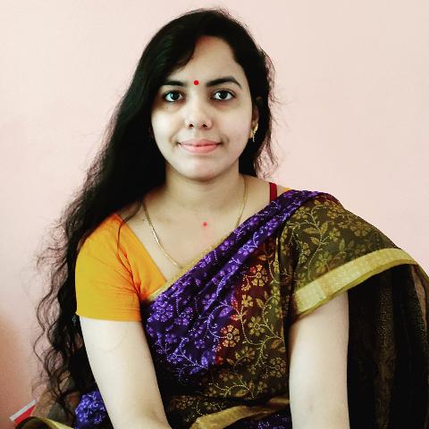 Shubhashree Sahoo