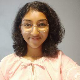 Snigdha Patil's avatar