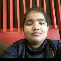 Yashaswini Pandey