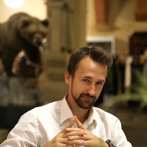 Michał Rutkowski