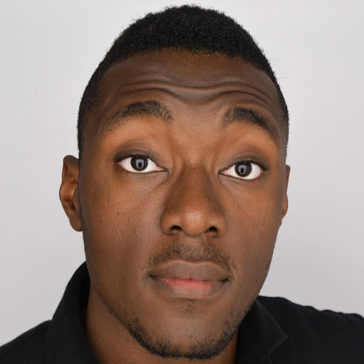 Michael Stephen Olajide