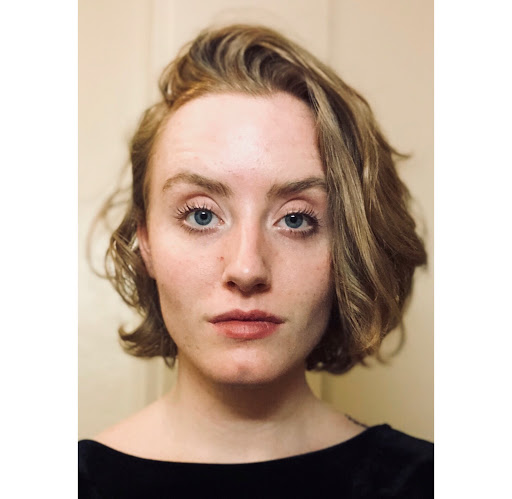 Andrea Olafsdottir