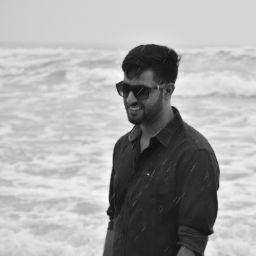 Priyal Patney's avatar
