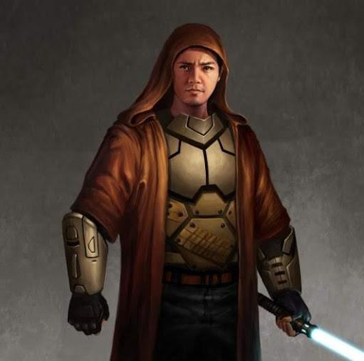 Jedi Master Baytes