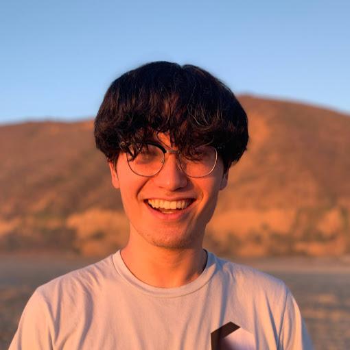Gavin Zhao