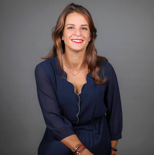 Illustration du profil de Elodie Bafunno